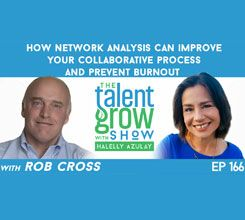 How Network Analysis Can Improve Your Collaborative Process and Prevent Burnout