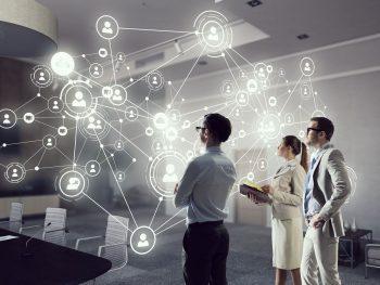 Managing network