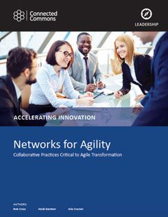 Network for Agility