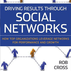 Driving Results Through Social Networks