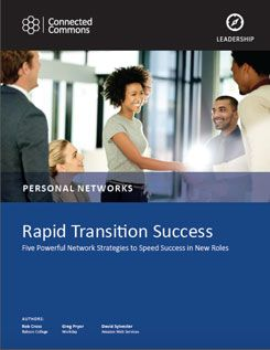 Rapid Transition Success