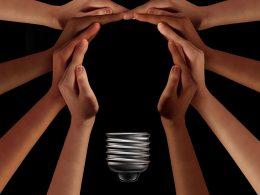 Spark networks of innovation