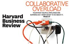 Collaborative Overload