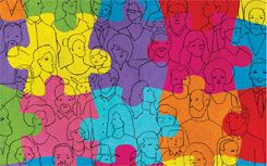 Cultivating an Inclusive Culture through Personal Networks